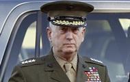 Глава Пентагона: Любая атака КНДР будет разбита