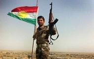 Иран закрыл границу с Курдистаном