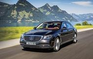 Искусный маг. Тест-драйв нового Mercedes S-Класса