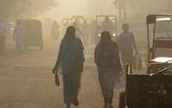Каждая шестая смерть в мире вызвана загрязнением экологии