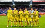 Косово - Украина 0:2. Онлайн