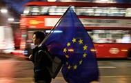 Лондон хочет ускорить переговоры по Brexit