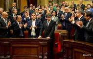 Мадрид поставил еще один ультиматум Каталонии