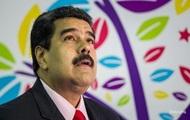 Мадуро: Выборы в Венесуэле – послание Трампу