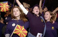 Македонию за долги отстранили от Евровидения