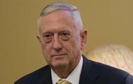 Мэттис: Армия США должна быть готова ответить КНДР