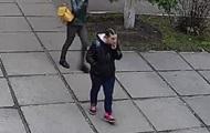 Похищение младенца в Киеве: опубликован фоторобот подозреваемой
