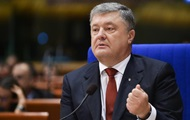 Порошенко: Украина не будет наращивать ядерный потенциал