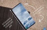 Появились рендеры флагмана Samsung Galaxy S9