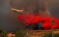 Пожары в Калифорнии: число жертв выросло до 23