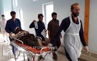 При теракте в Афганистане погиб 41 человек