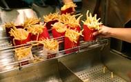 Прибыль McDonald's выросла на треть