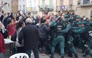 Референдум в Каталонии: Мадрид извинился за действия полиции