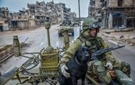 РФ объявила о скором завершении операции в Сирии