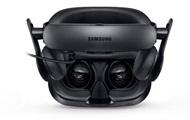 Samsung представила шлем виртуальной реальности