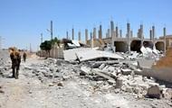 Сирийская оппозиция полностью освободила Ракку
