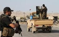 СМИ: Курды захватили нефтяное месторождение в Сирии
