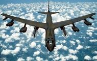 США приведут в боевую готовность бомбардировщики B-52 – СМИ