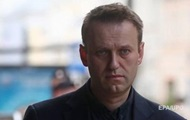 Суд Москвы арестовал Навального