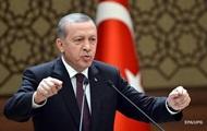 Турция обвинила Запад в поддержке террористов