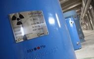 Украина купит у России шесть партий ядерного топлива