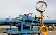Украина с начала года импортировала газа на $2 млрд