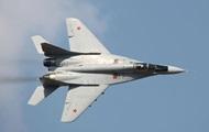 В Болгарии пилоты отказываются летать на российских МиГ-29