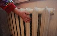 В Киеве к отоплению подключили 5% домов