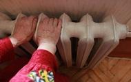 В Киеве к отоплению подключили 80% домов