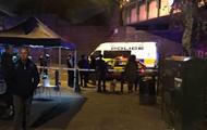 В Лондоне неизвестный с ножом напал на прохожих