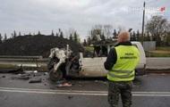 В МИД уточнили число погибших украинцев при аварии в Польше