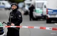 В Мюнхене неизвестный ранил ножом пять человек