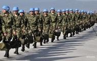 В РФ ответили на заявление Волкера о миротворцах на Донбассе
