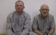 В России опознали пленного с видеозаписи ИГИЛ