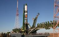 В России сорван запуск ракеты-носителя Союз
