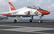 В США пропал военный самолет