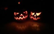В США ребенка на Хеллоуин