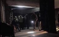 В военкомате заявили о законности обыска в ночном клубе Киева