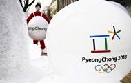 В Южной Корее показали дизайн билетов на Олипиаду-2018