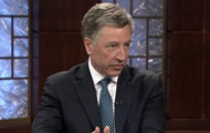Волкер и Сурков обсудят вопросы по Украине – СМИ