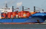 Возле Нигерии пираты похитили моряков немецкого корабля