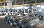 Выплавка стали в Украине достигла максимума за год