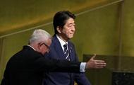 Японский премьер обещает быть жестче в отношении КНДР