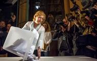 За отделение Каталонии от Испании 90% голосов