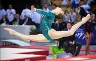 Забытый успех: украинская гимнастка вышла в два финала чемпионата мира