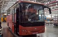 ЗАЗ создает электроавтобус