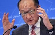 Делегация Всемирного банка прибудет в Киев 12 ноября