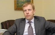 Хомутынник вернулся в руководство депутатской группы Возрождение
