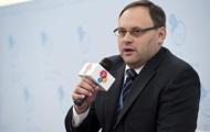 Каськива освободили в зале суда под залог в 160 тысяч гривен - СМИ