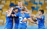 Киевское Динамо отказалось от русскоязычной версии своего сайта